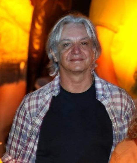 Antonio Perini