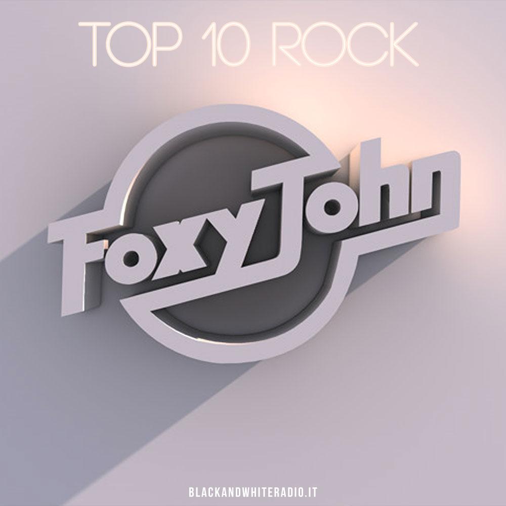 Top 10 Rock